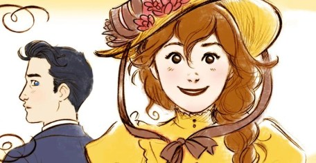 Image result for miss abbott and the doctor webtoon