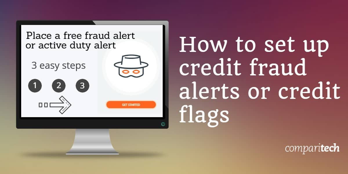 Now 4 cards are overcharged and as a primary account holder i am liable for about $14,000. How To Place Credit Fraud Alerts Flag Your Social Security Number