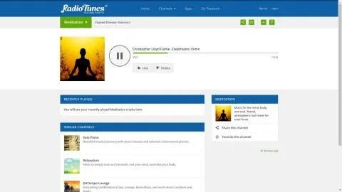 Música online gratis