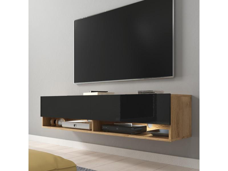 متى جرو نظرة عامة meuble tele encastrable