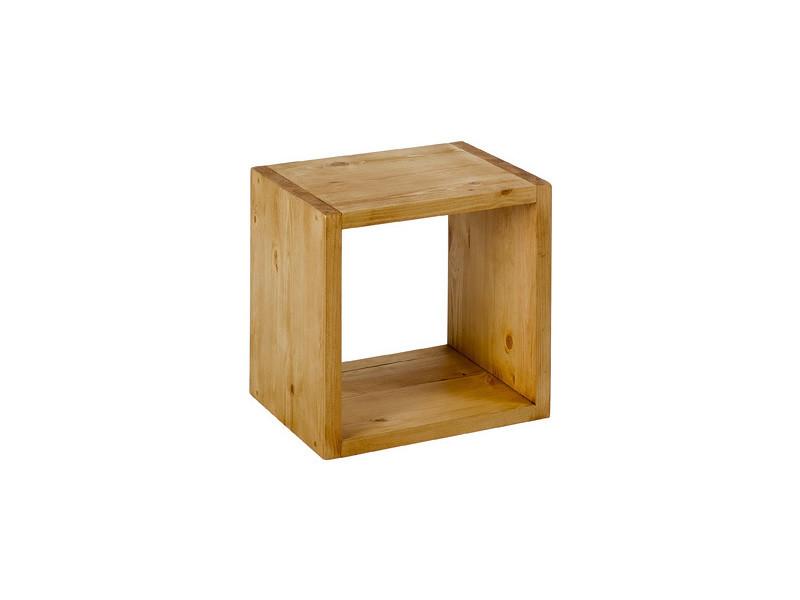 etagere couleurs cube