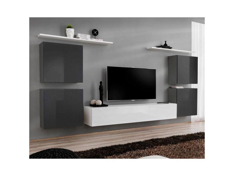 paris prix meuble tv mural design