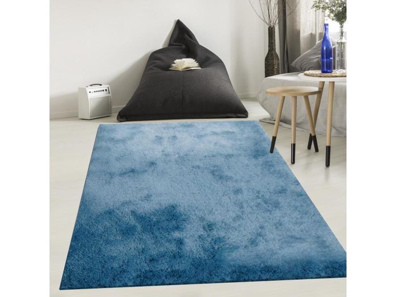 tapis moderne 120x180 cm rectangulaire sg fin autre salon tufte main adapte au chauffage par le sol