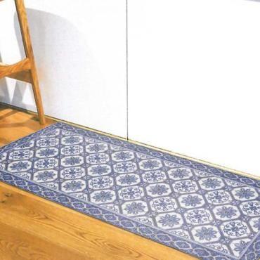 un amour de tapis vinyle faro 100x150