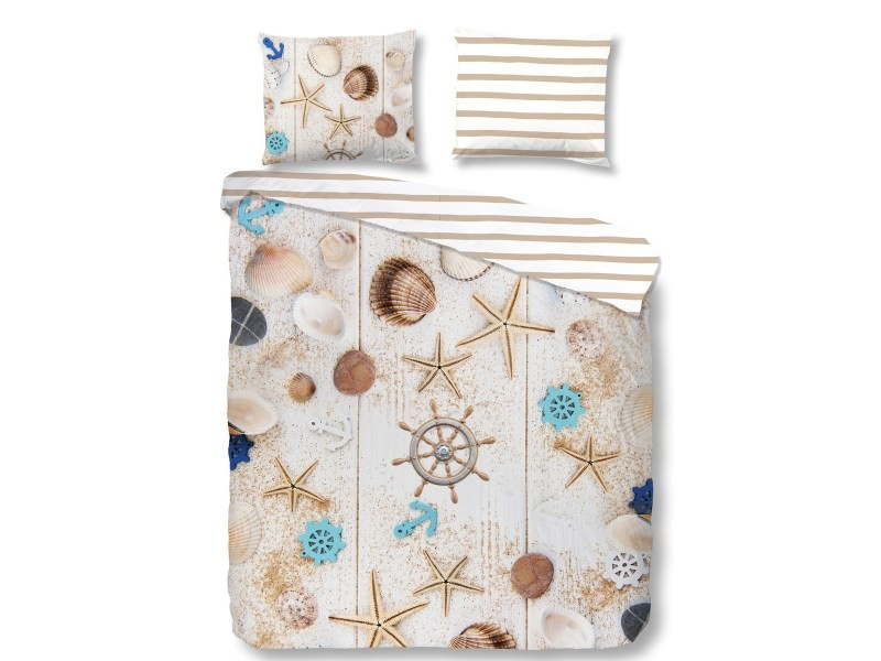 Housse Couette Mer