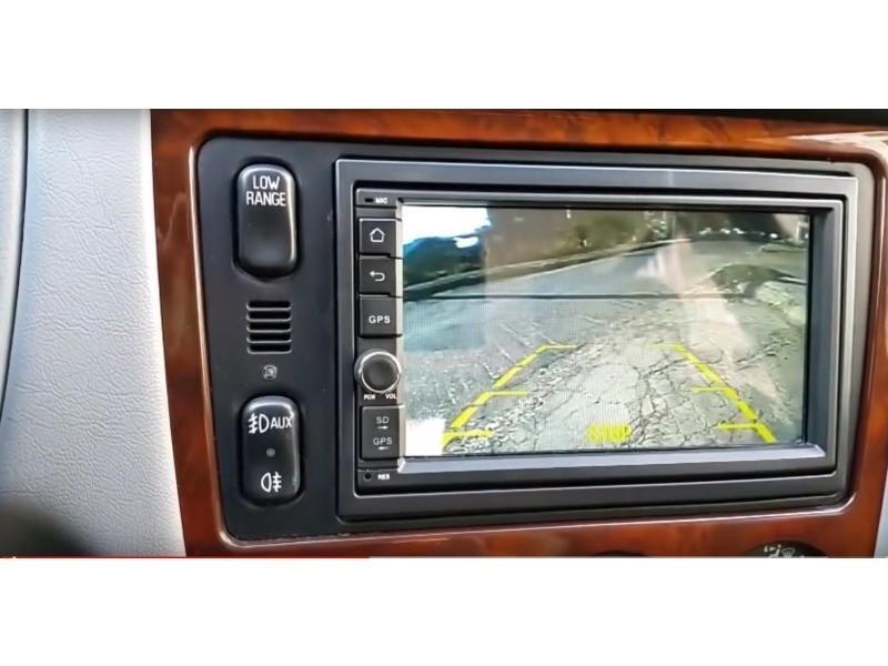 Autoradio Gps Mercedes Ml W163 Android Vente De
