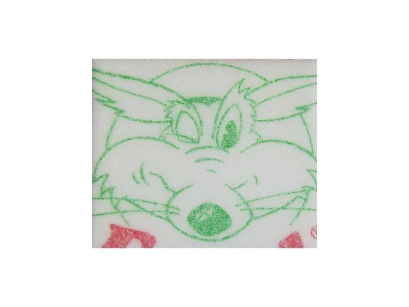 tapis kilim 115x165 cm rectangulaire foxi super plus blanc chambre adapte au chauffage par le sol
