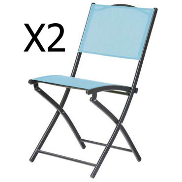 polyester coloris bleu dim 46 x 56