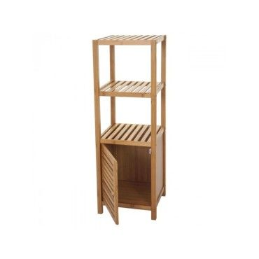 bambou 110x36x34 cm sdb04023