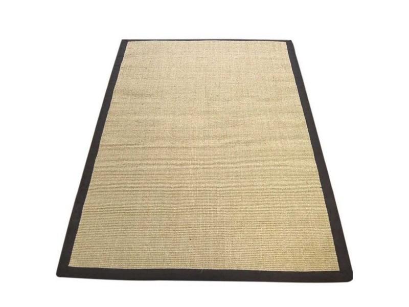 tapis sisal moderne lindo 200x300 cm