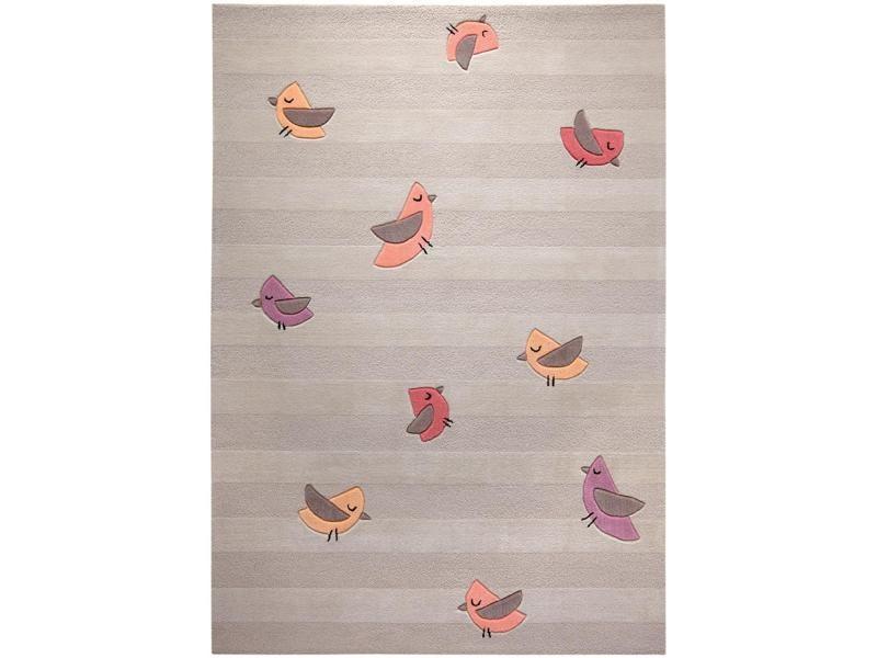 esprit birdie 120x180 cm tapis enfant