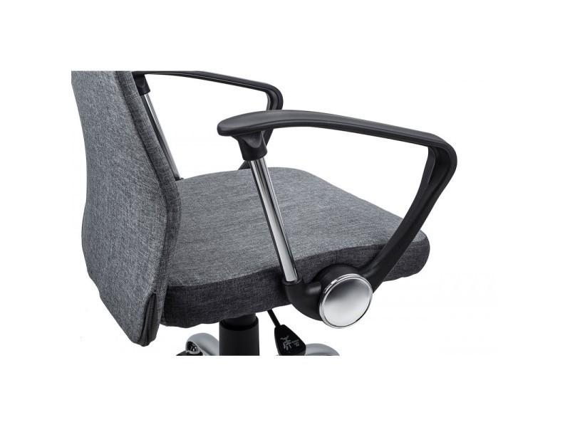 Davik Chaise De Bureau Ergonomique Confort Support Du