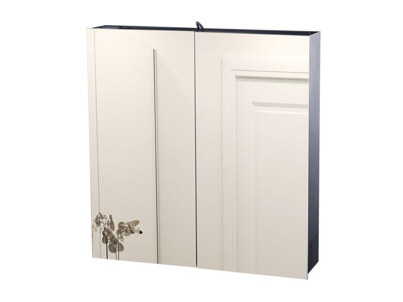 Armoire De Toilette Avec Miroir Et Tiroir Conforama Bright Shadow Online