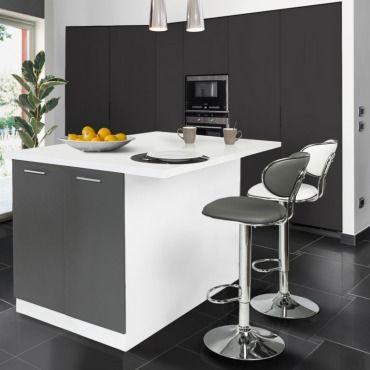 table de cuisine rectangulaire conforama