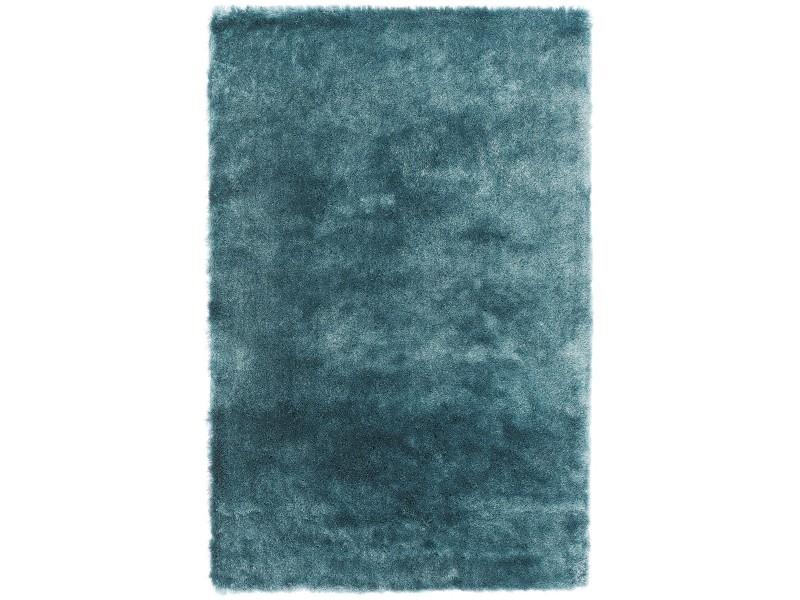 tapis shaggy doux et colore gossip 200x300 cm