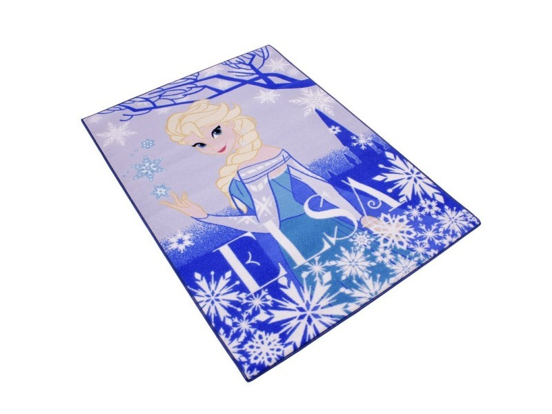 https www conforama fr enfant bebe decoration chambre enfant tapis enfant tapis enfant la reine des neiges 133 x 95 cm disney elsa p x91619960