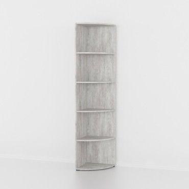 etagere d angle 180 cm beton v78904333