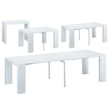 table console extensible elsa 50