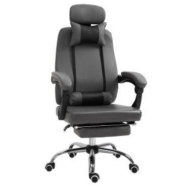 fauteuil de bureau manager grand