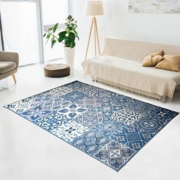 tapis salon petite taille pas cher