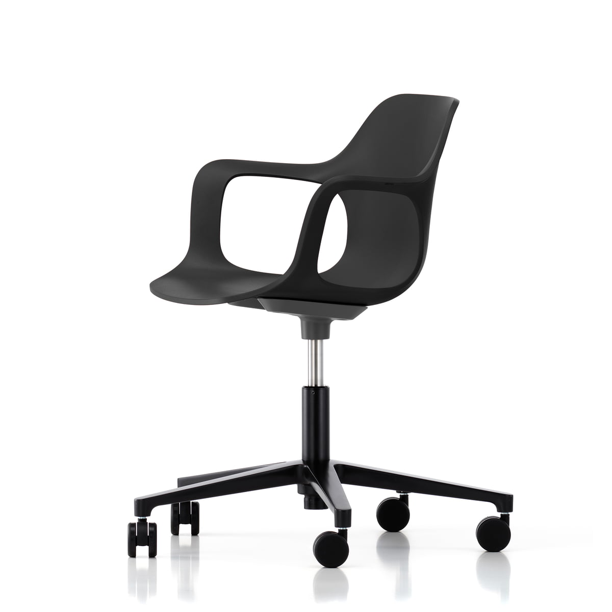 Hal Studio Office Swivel Chair By Vitra