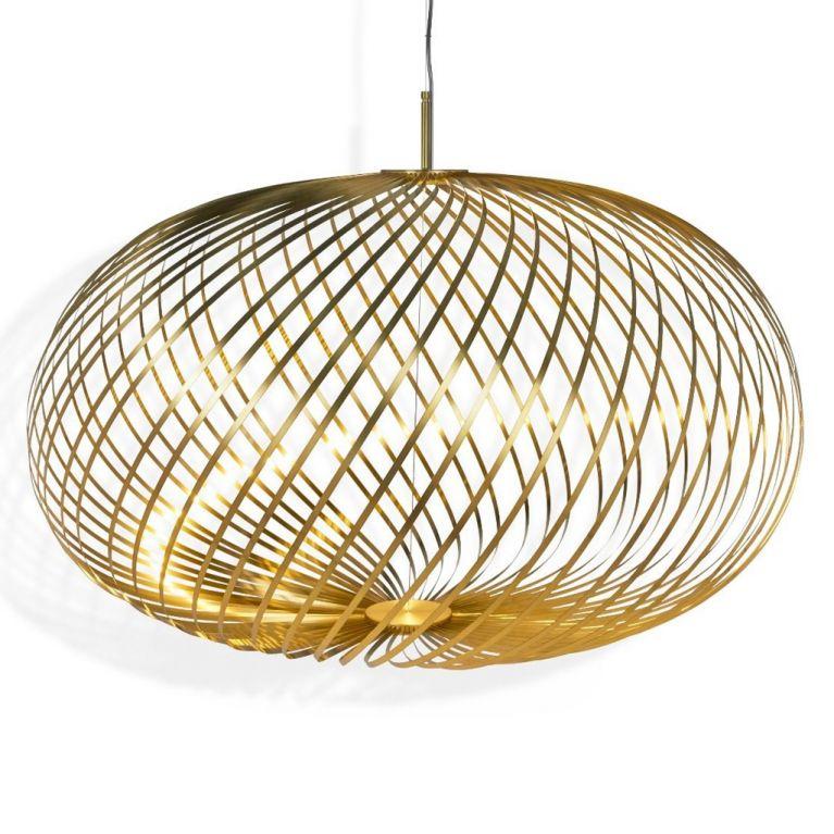 spring pendant light large