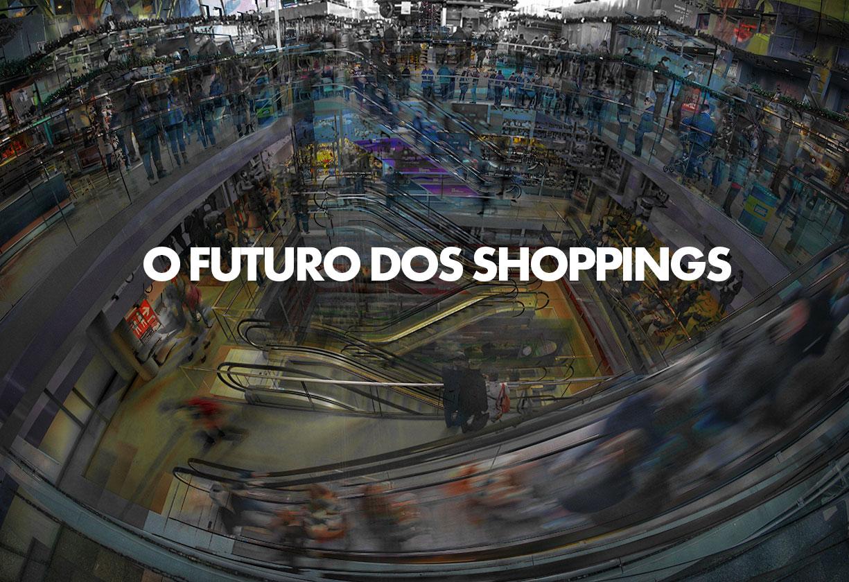 Shoppings: COVID-19 pode acelerar seu fim como centro de consumo?