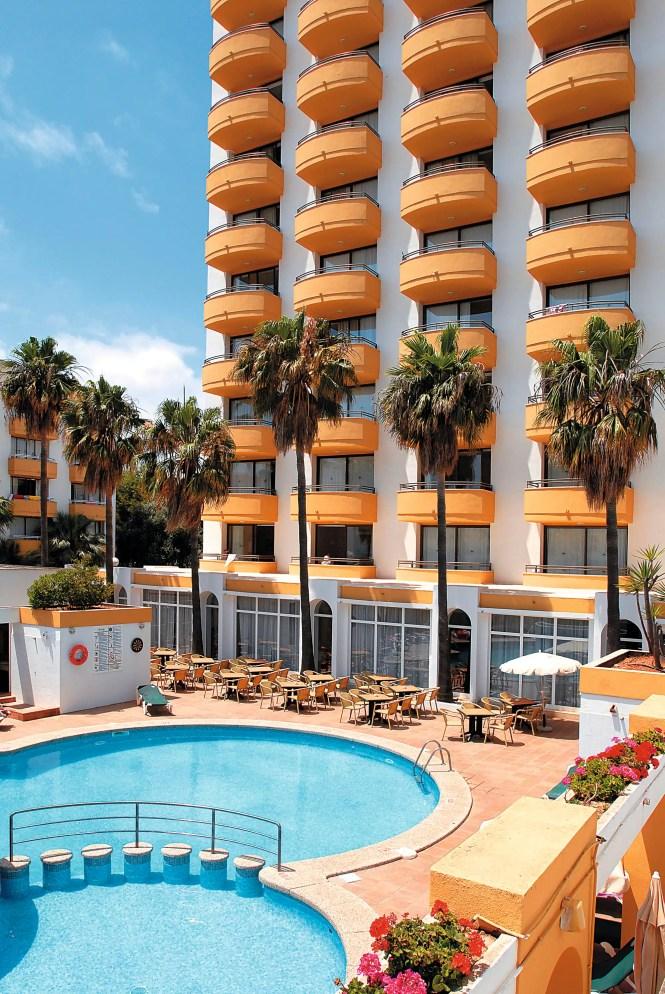 Protur Atalaya Apartments