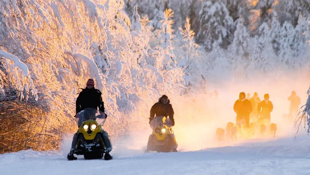 Last Minute Northern Lights Holidays