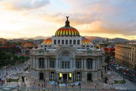 Mexico City Private Tours - Context Travel