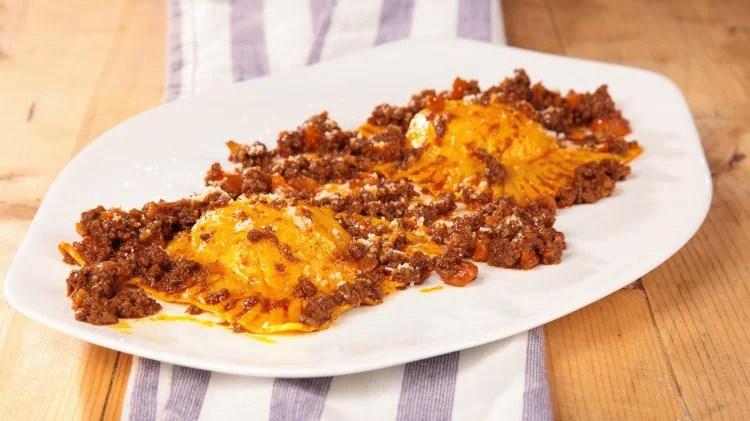 Tortelli di patate | Cookaround