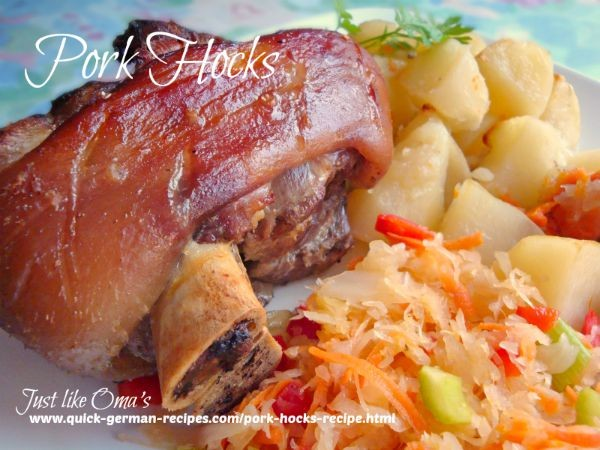 pork hock recipes  dandk organizer