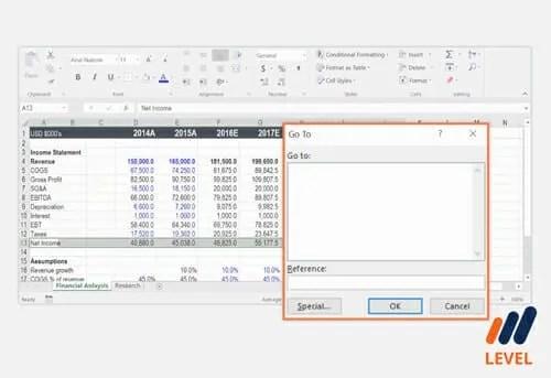 Shortcuts define Excel use!