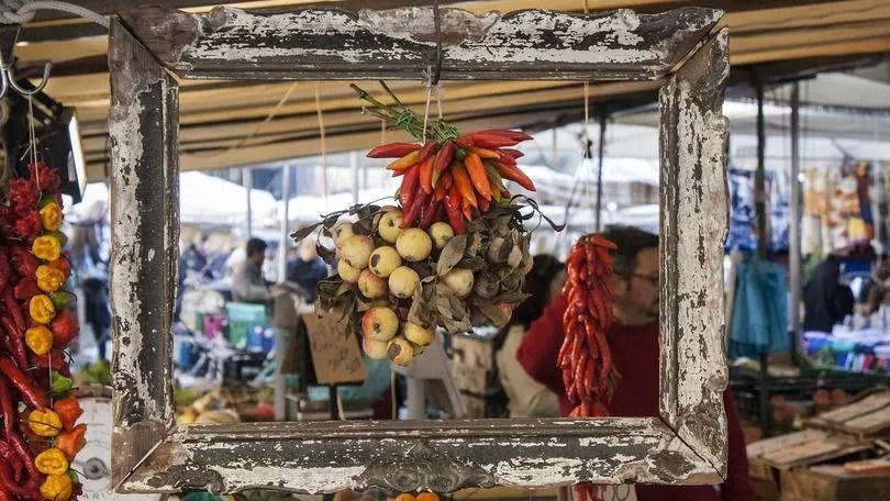 I mercati storici di Roma da visitare