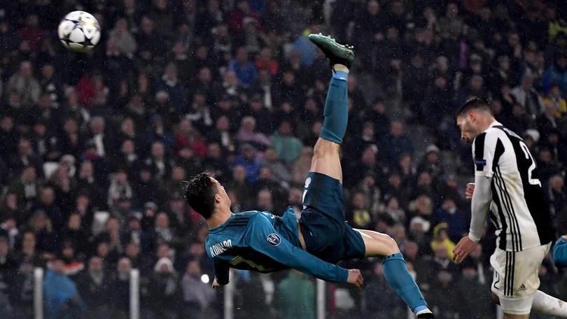 Champions League, Real Madrid-Juventus: diretta dalle 20.45, probabili formazioni e dove vederla in tv