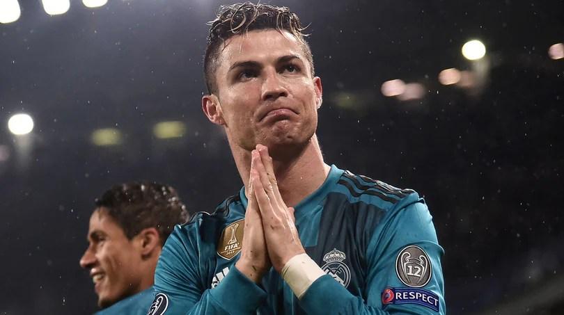 Cristiano Ronaldo: «Tifosi della Juve vi dico grazie»
