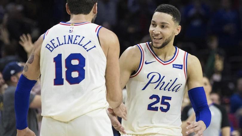 Simmons doma LeBron, Philadelphia non si ferma più