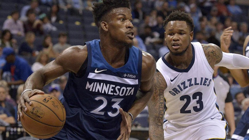 Butler elimina i Nuggets, il tabellone playoff