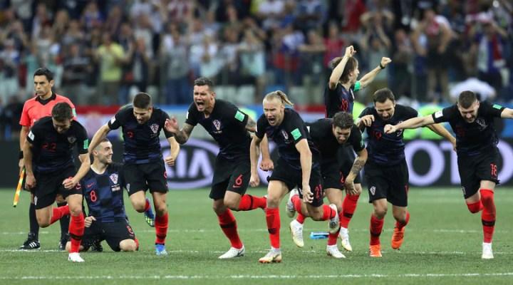 La Croazia batte la Danimarca ai rigori e continua il suo sogno Mondiale | Numerosette Magazine