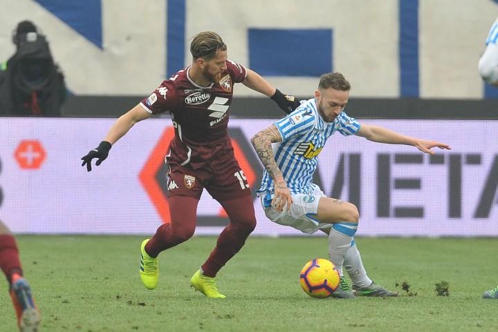 Spal-Torino partita emblema del calcio italiano | Numerosette Magazine