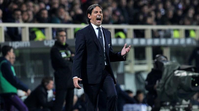 Lazio, Inzaghi: «Dobbiamo essere spietati»