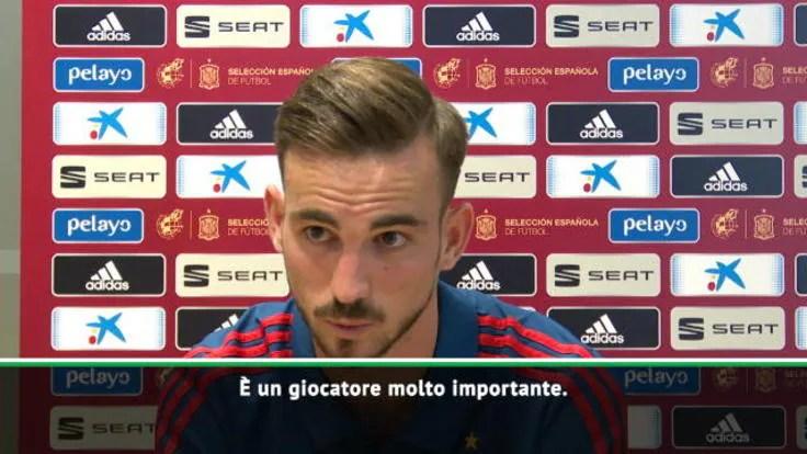 James Rodriguez al Napoli, De Laurentiis chiama Florentino Perez