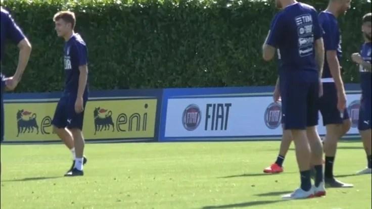 L'Inter si muove: Agoume è a un passo