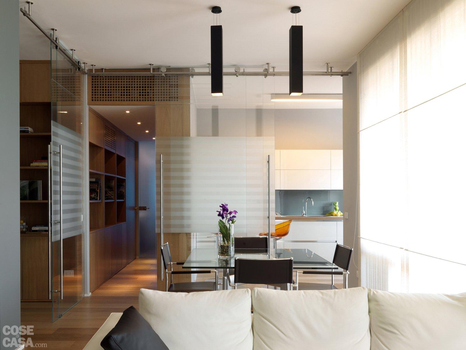 La soluzione 1 introduce quale. Casa Di Oltre 100 Mq Con Una Nuova Articolata Distribuzione Cose Di Casa