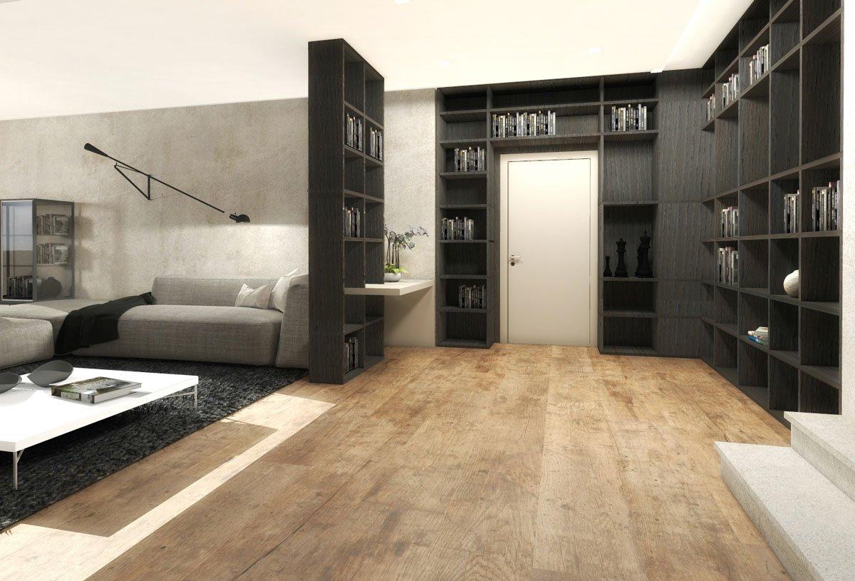 Bisogna evitare di riempirlo con mobili e complementi e creare così un effetto claustrofobico. Ingresso Aperto Sul Soggiorno Due Progetti D Arredo In 3d Cose Di Casa