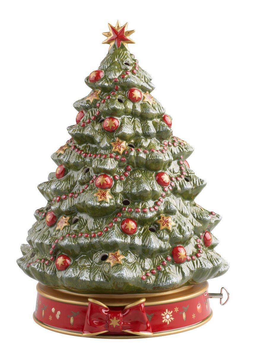 Albero Di Natale Salvaspazio Anche In Formato Mini Cose