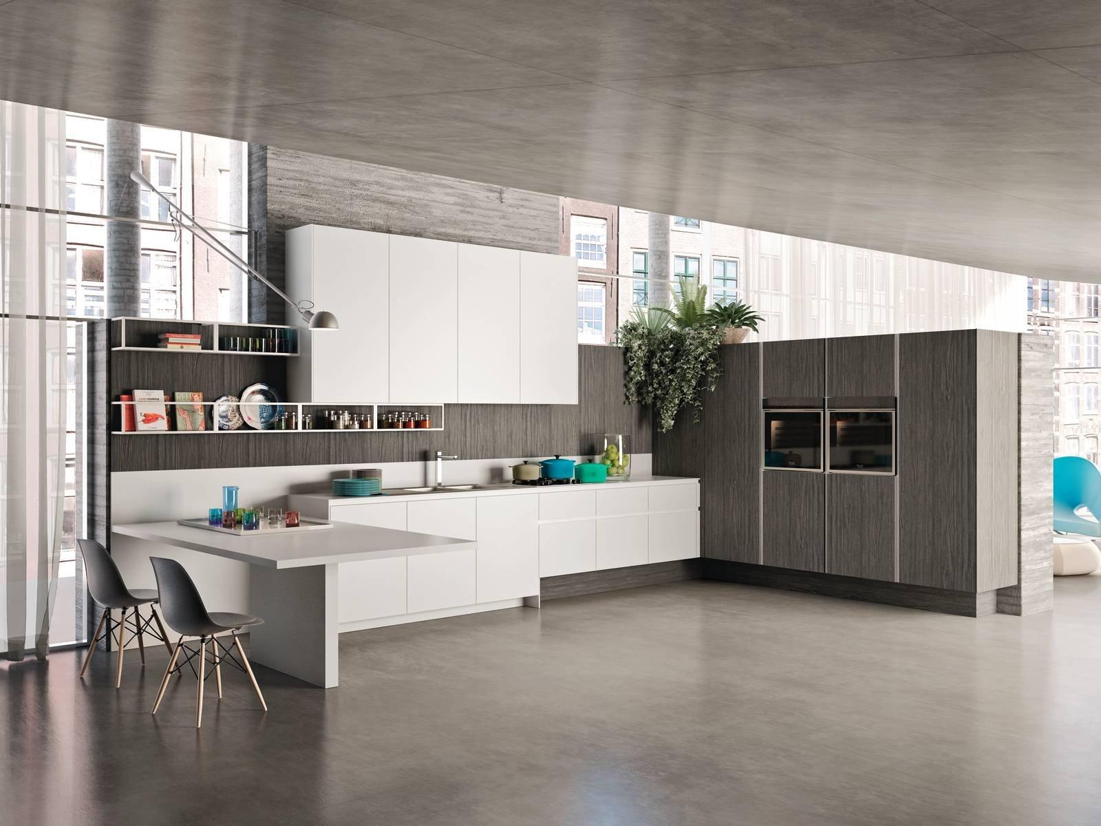 La Cucina Sotto La Finestra 12 Composizioni Cui Ispirarsi