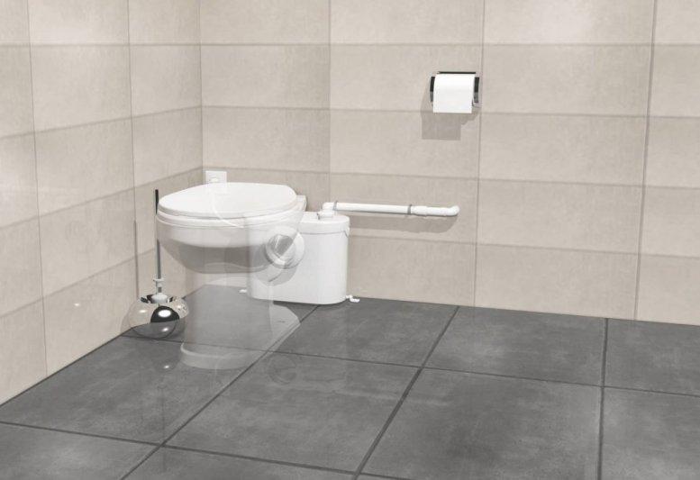 Snitrit Up di SFA Italia è un trituratore adattabile a tutti i tipi di wc che ne permette l'installazione in qualsiasi punto della casa, anche sotto al livello fognario. Capace infatti di superare le pendenze, smaltisce sostanza organiche e carta igienica attraverso una condotta forzata che spinge i rifiuti fino allo scarico generale. Si attiva automaticamente quando il livello dell'acqua interna all'apparecchio si alza e ha accesso centrale che ne semplifica la manutenzione, funzionamento silenzioso, linea compatta e moderna, garanzia supplementare fino a 5 anni e assistenza tecnica a domicilio (se acquistati da rivenditori autorizzati SFA Italia).