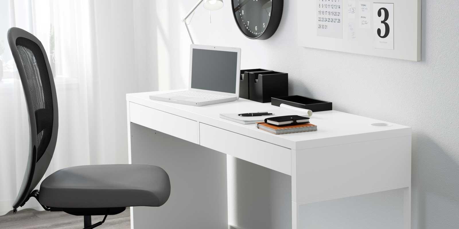 Sedie con le ruote per la scrivania cose di casa. Scrivania Per La Cameretta O Lo Studio 16 Modelli Comodi E Funzionali Cose Di Casa