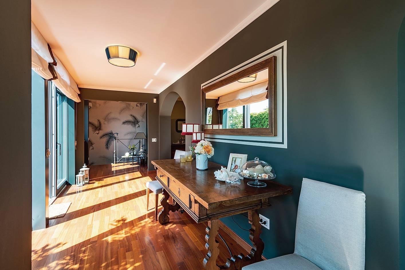 Arredare un fantastico soggiorno in stile classico. Casa 200 Mq Stile Classico Moderno Foto E Idee Da Copiare Cose Di Casa